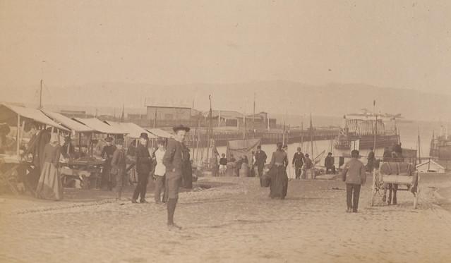 Fra Ravnkloa (1893)