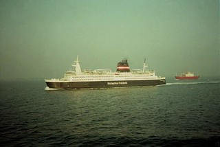 Danish Ferries (1992)