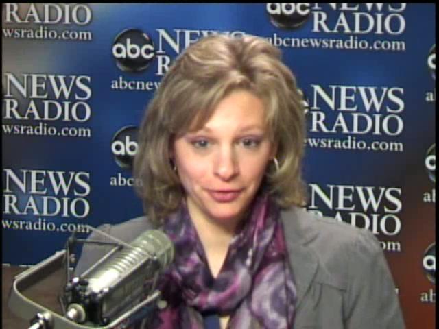 Andrea Dresdale on ABC News Radio | Aerosmith drummer Joey K
