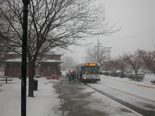 20051208 15 Pace bus, Hammond, Indiana | by davidwilson1949