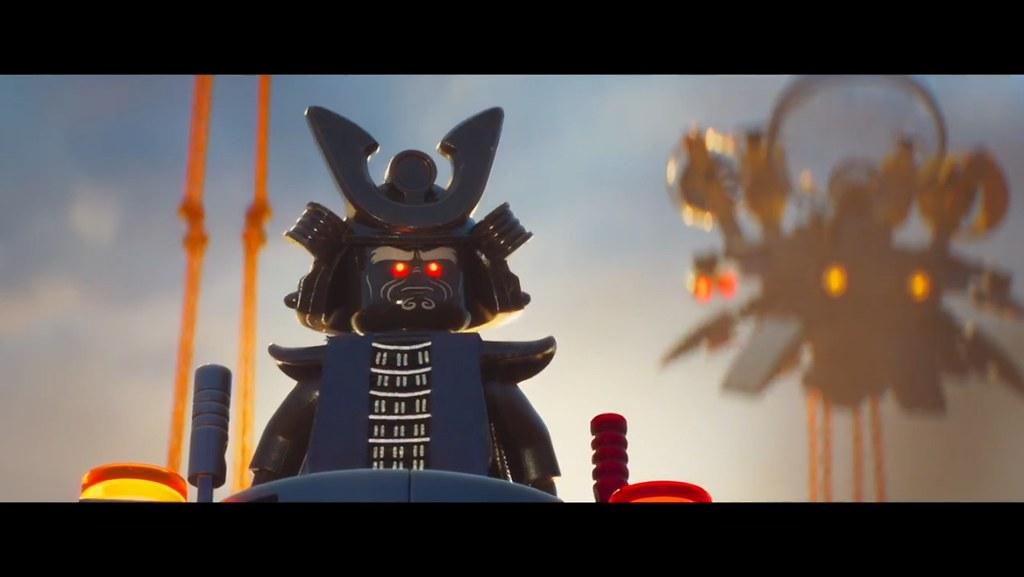 The Lego Ninjago Movie Trailer Yay So Two The Lego Movie Flickr