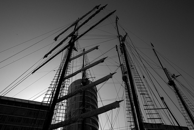 Hafen City Hamburg