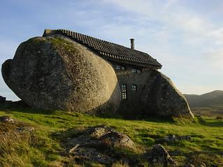 The true Stone House