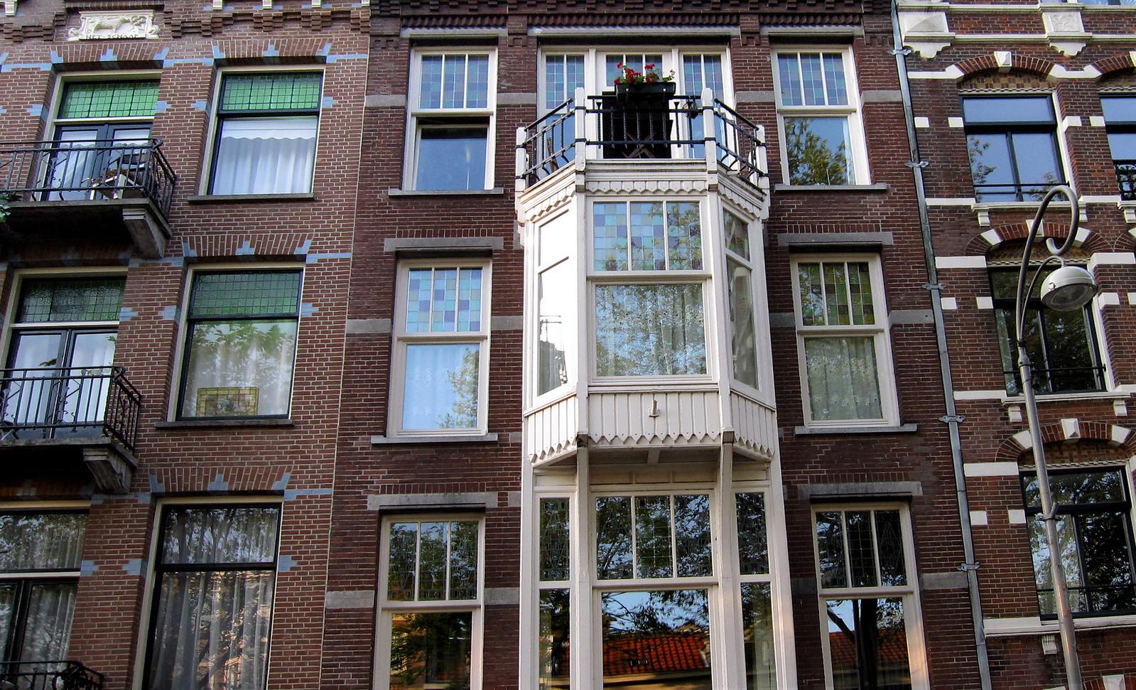 Amsterdam 420