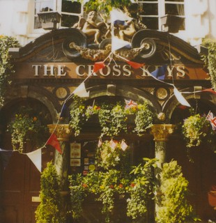 The Cross Keys | by jakem
