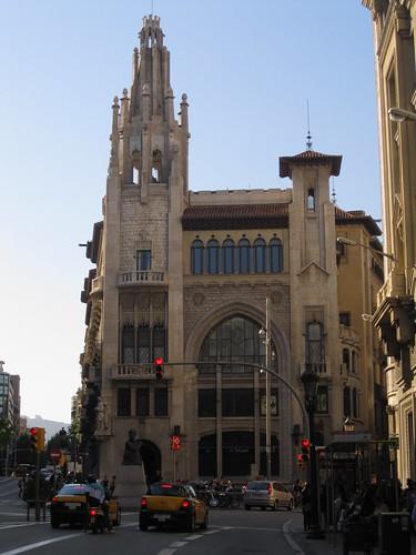 2011 Barcelona | by jose Gonzalvo