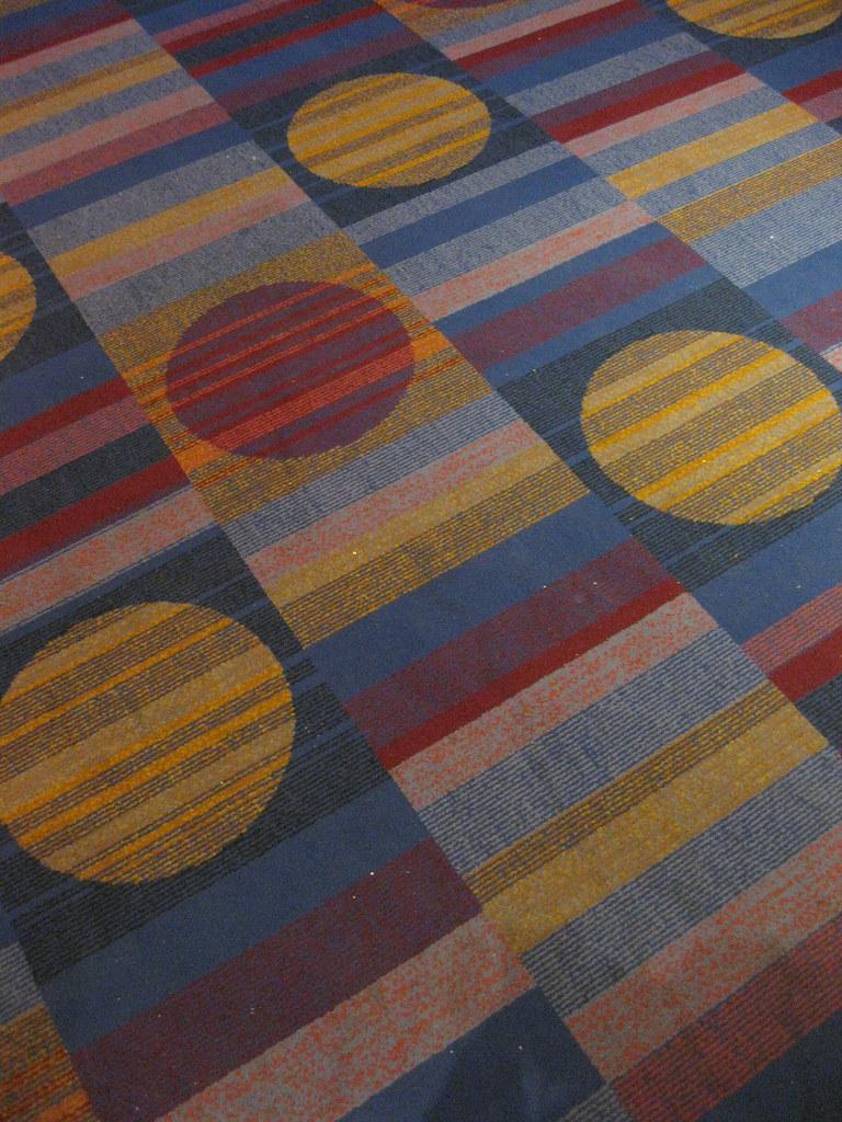 Movie Theater Carpet Eliza Flickr