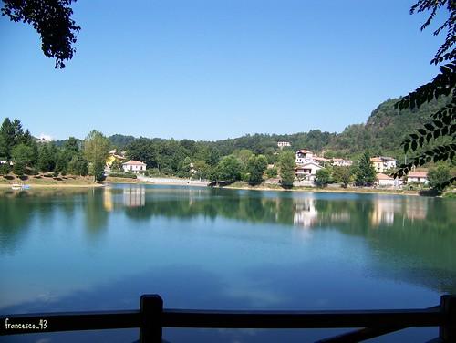 lago postcard basilicata maratea laghi laghiitaliani bellitalia lagosirino nemoli fotopedia thisismypostcard