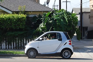 Smart Car | by Roebot
