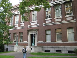 Harvard campus, Cambridge. | by scepdoll