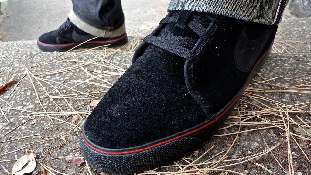 Nike Air Zoom Toki