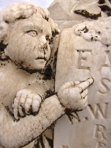 sculpture cemetery statue oregon carved artwork arte olex sculptura deadmantalking gilliamcounty earlries