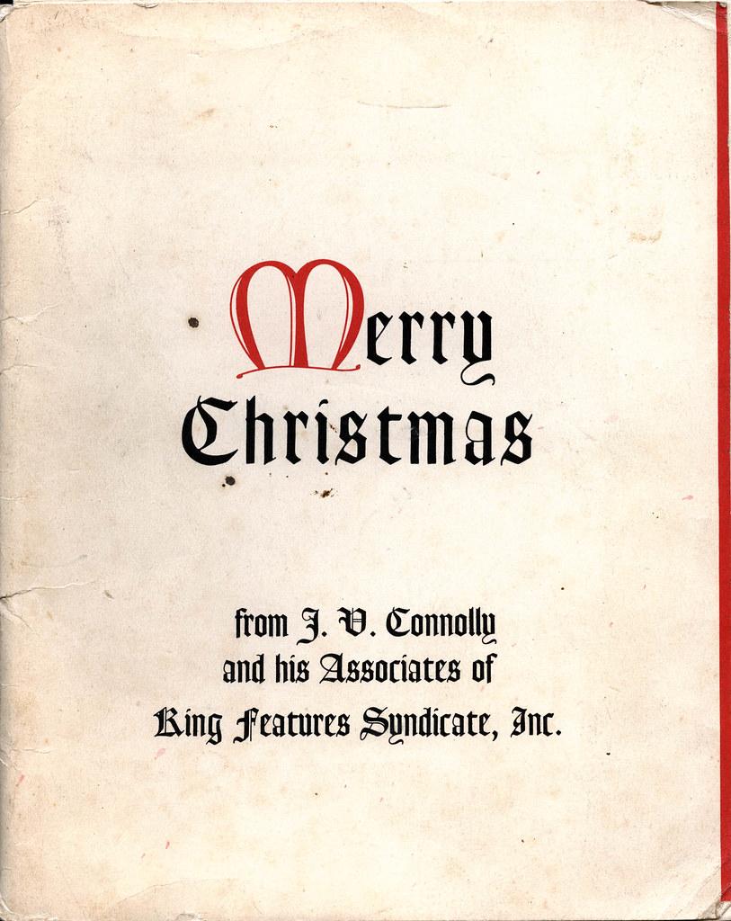 00 Cover Merry Christmas Carl Guderian Flickr