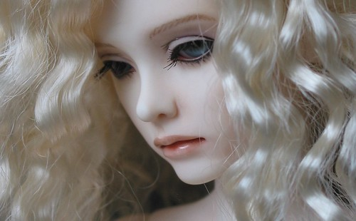 Heartbreak Narae -- 43cm | by Robbin With 2 Bs