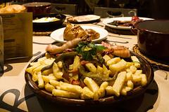 Restaurante Tierra Astur de Gijón