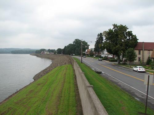 dike susquehanna sunbury