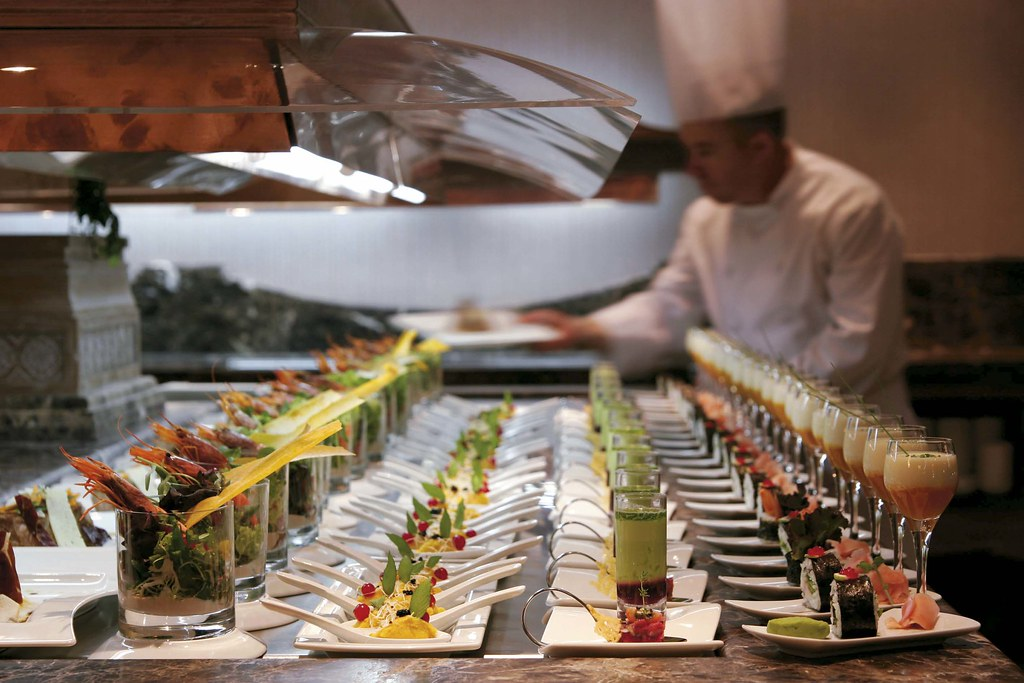 Insotel Fenicia Prestige Thalasso & Spa. Ibiza.  Restaurant