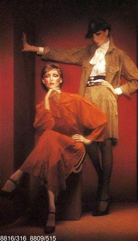 Hindsgaul mannequin La Femme