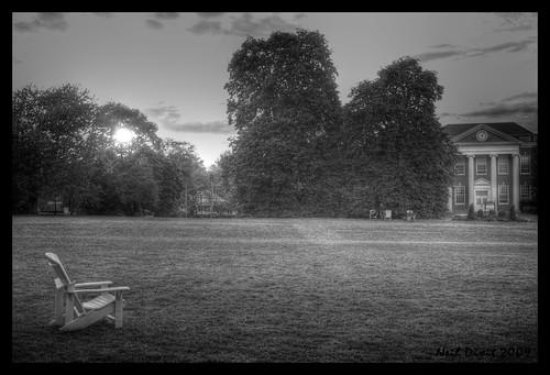 sunset bw white black virginia alone quiet spooky fredericksburg umw universityofmarywashington ballcircle