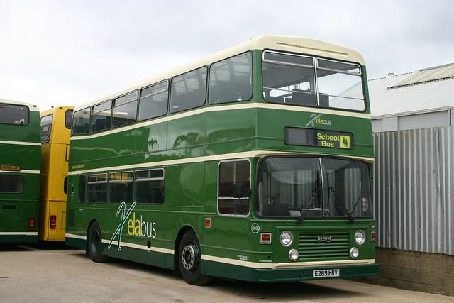 505 E289HRV Xelabus