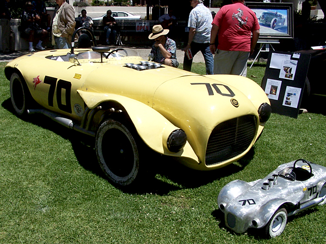 Old Yeller II