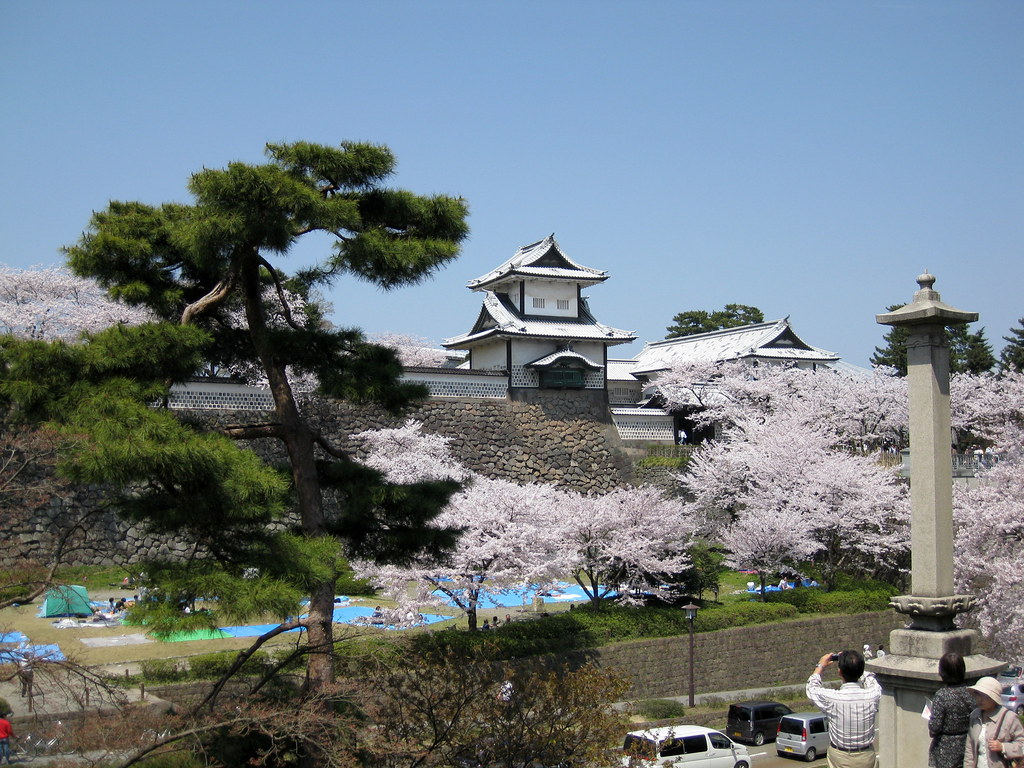 Image result for kanazawa japan
