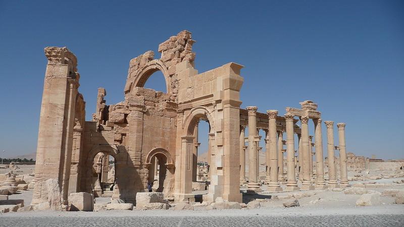 Palmyra 285