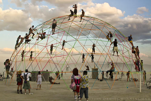 Darwin Dome
