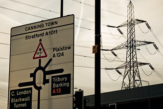 Canning Town | by Nicobobinus