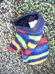 lost glove