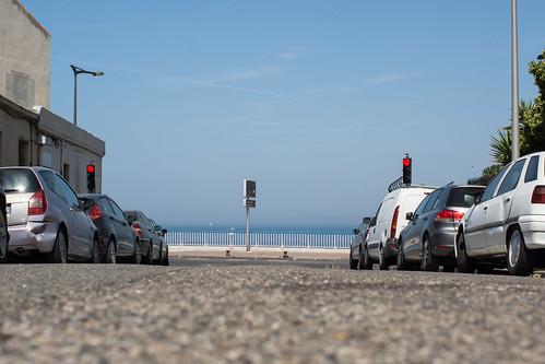 Vue sur mer boulevard de la Rade | by Bernard Ddd