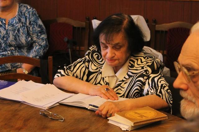 Апр 3 2014 - 17:35 - Встреча с Седой Вермишевой