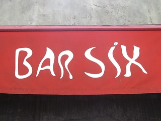 Bar Six | by edenpictures