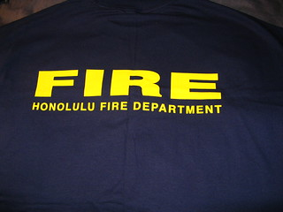 Honolulu Fire Department | by AsianImage