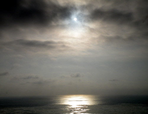 ocean sunset atardecer ensenada