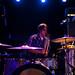 Lou Barlow + the missingmen @ Showbox (Market) 11-8-09