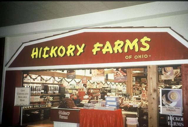 Hickory Farms Century III