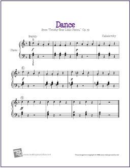 Rose Glen North Dakota ⁓ Try These Piano Sheet Music Easy