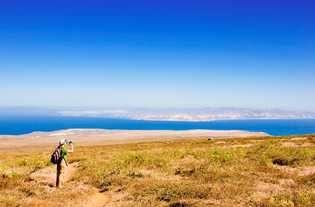 Scenic and Exciting: 7 Best Hiking Spots In California