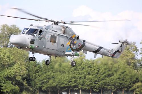 Lynx - RIAT 2009   by Airwolfhound