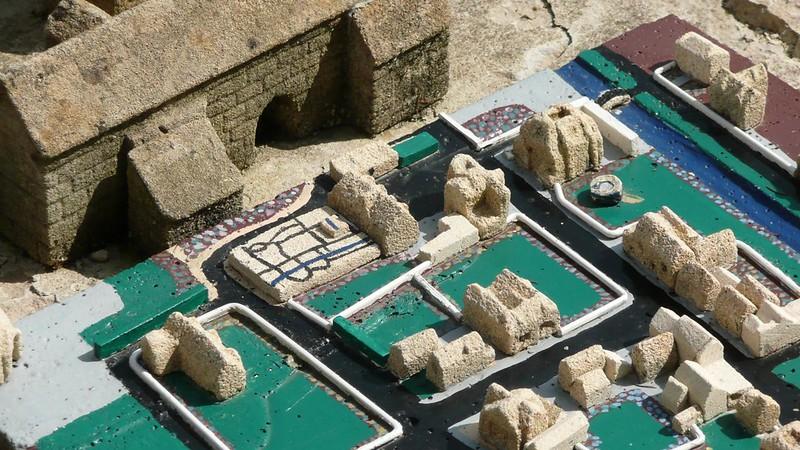 Model model model model village