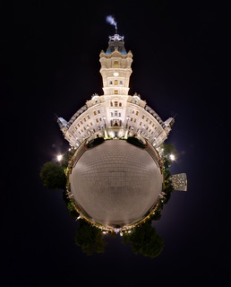 Quebec Parliament - Stereographic | by haban hero