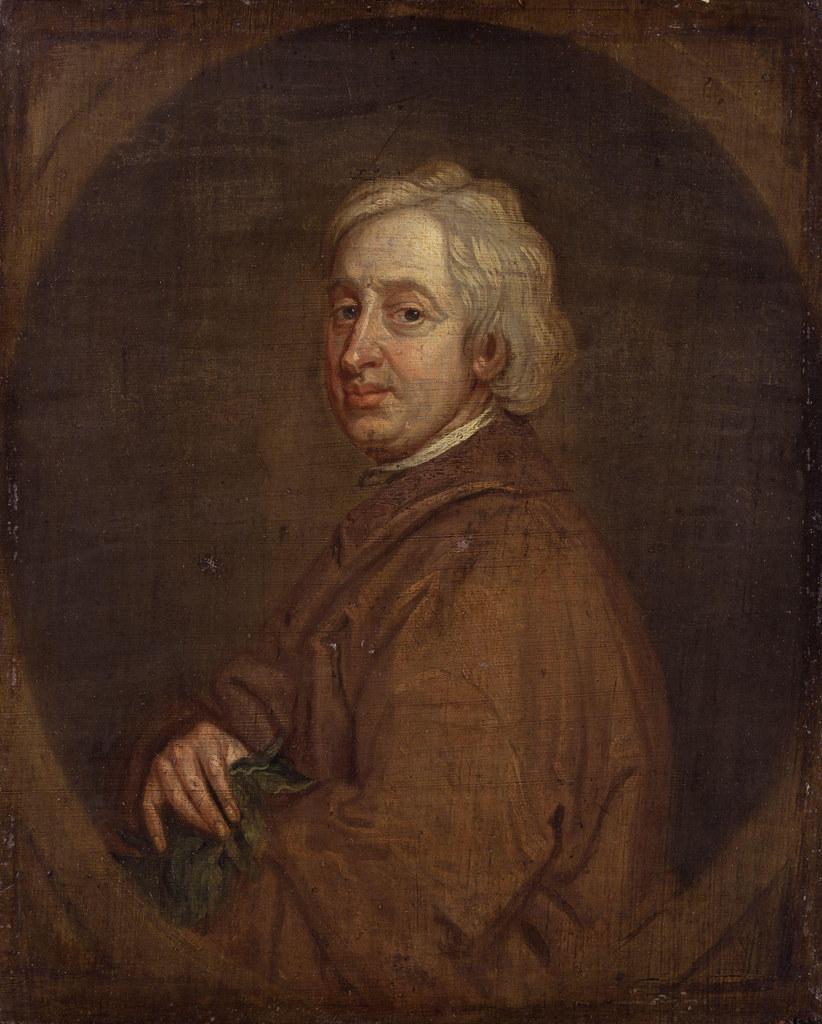 John Dryden absalom and achitophel