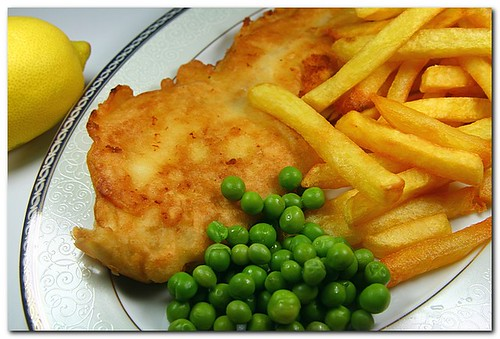 Fish and Chips | by Cem Vedat ISIK