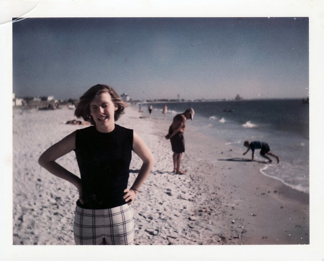 Lorraine Florida 1968