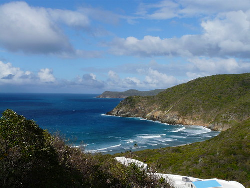 Guana Island: View from Villa | by Mike's Birds