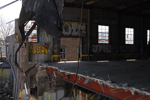 Chicago Paint Factory