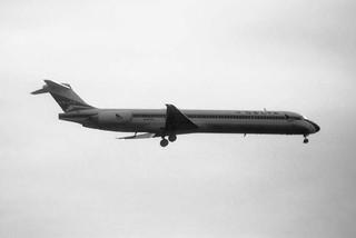 Delta Landing at Atlanta (1997)
