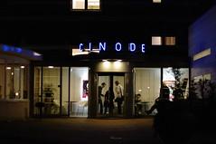 Cinode Dordrecht
