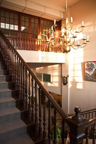 hotelmante mante tamaulipas nikond90 sigma18200mm old building mexico amigos boda hotel